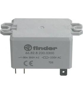 F66828230 - Rele Finder 230V 30A - F66828230