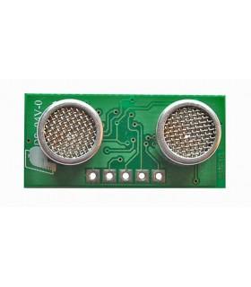 SRF10 - Sensor Ultrasonic Range Finder - SRF10