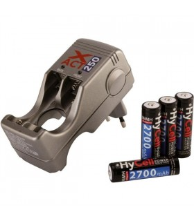 XACT250 - Compact Battery Charger - 5107333