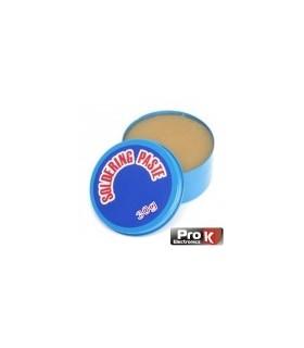 8S003 - Pasta de Soldar 30Grs - 8S003