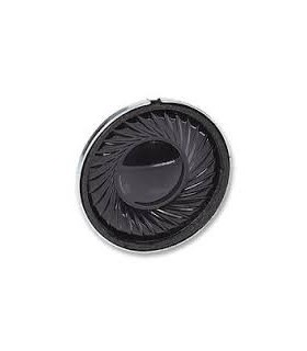 ABS-209-RC - LOUDSPEAKER, MINI, MYLAR CONE - ABS209RC