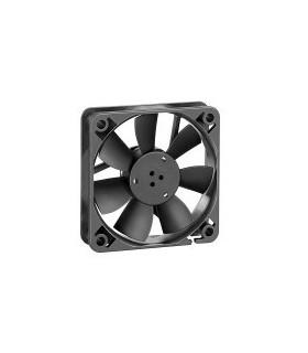 Ventilador 24V, 80X80X15 - V248E
