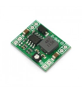 MX130731001 - Mini DC-DC Buck Converter Step-Down - MX130731001