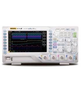 DS1104Z - Osciloscópio Digital, 100MHz - DS1104Z