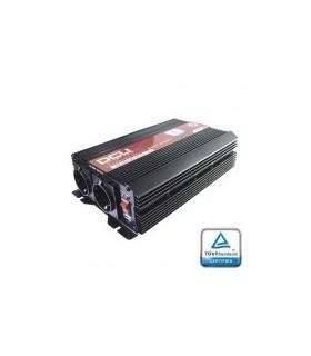 Conversor 24V DC P/ 220V AC 1000W 3741241000M DCU - DCU3741241000M