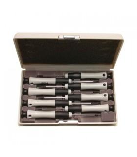Conjunto de 8 chaves de precisão - Pros Kit 8PK-SD002N - 8PKSD002