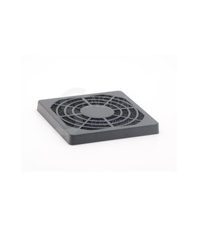 Grelha Para Ventilador  4X4cm c/ Filtro - GV4