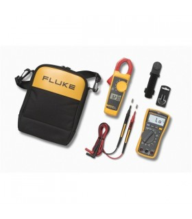 Kit Fluke 117 + Pinza Fluke 323 - FLUKE117KIT1