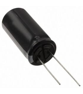 Condensador Electrolitico 68uF 50V Ø8x11.5mm, 105ºC