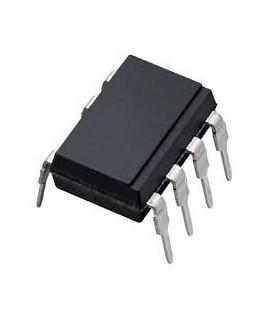 LMC555CN - IC, TIMER CMOS, DIP8, 555