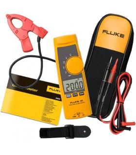 FLUKE 365/E - Pinça Amperimétrica AC True-RMS - FLUKE365