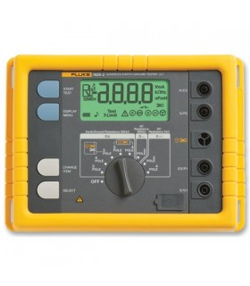 Fluke 1623-2 - Earth Ground Tester, 0-48V - FLUKE1623-2