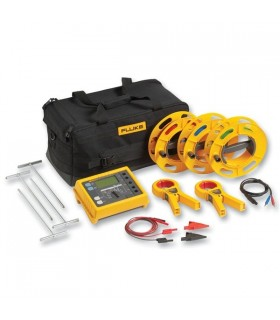 Fluke 1625-2 Kit - Earth Ground Tester Advanced Kit, 0-48V - FLUKE1625-2KIT