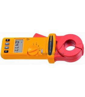Fluke 1630 - Pinça Medição De Terras 0.025 a1500 Ohm - FLUKE1630