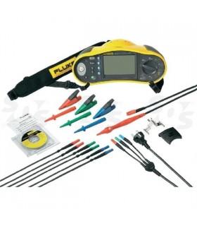 Fluke 1654B FVF Kit - Testador Multi-funções Kit - FLUKE1654BFVFKIT