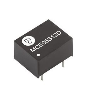 MCE24S05D - Isolated Board Mount DC/DC Converter - MCE24S05D