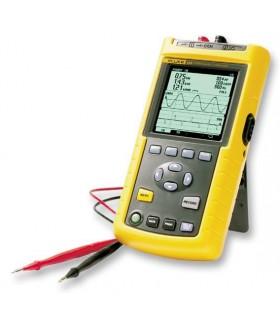 Fluke 43B - Single Phase Power Quality Analyzer - FLUKE43B