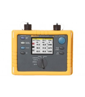 Fluke 1735 - Three-Phase Power Quality Logger - FLUKE1735