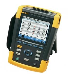 Fluke 435-II - Three-Phase Power Quality and Energy Analyzer - FLUKE435-II