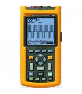 Fluke 123 - Industrial ScopeMeter - FLUKE123