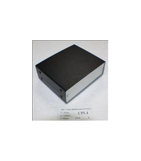 CPL 4 - Caixa Aluminio 40x118x94 - CPL4