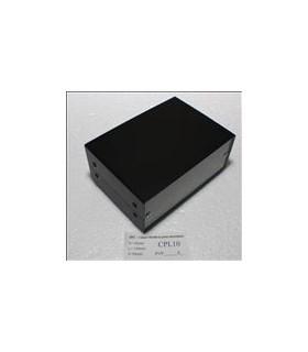 CPL 10 - Caixa Aluminio 60x140x94 - CPL10