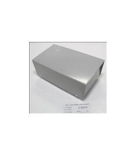 CM 10 - Caixa Aluminio 59X95X165 - CM10