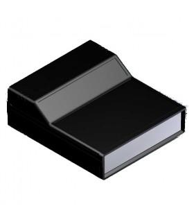 Teko 243/O - Caixa Plástica c/paineis Aluminio 173x154x61 - 243/O