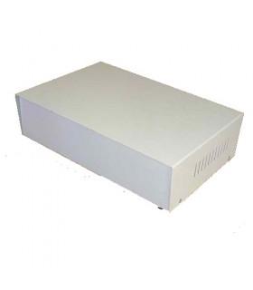 CM 830 - Caixa Aluminio 78x300x195 - CM830