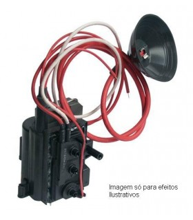 HR7169 - Transformador De Linhas - HR7169