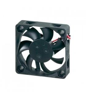 Ventilador 24Vdc 60x60x15mm - V246E