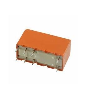RZ03-1A4-D005 - Rele 5Vdc 16A SPST-NO - RZ03-1A4-D005