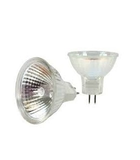 Lampada Halogeneo Dicroica G4 MR11 12V 20W - L1220MR11