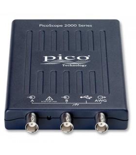 PICOSCOPE 2206A - USB Oscilloscope 50 MHz - PICOSCOPE2206A