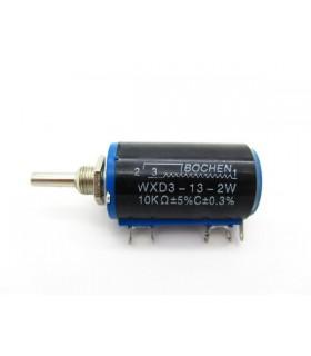 WXD3-13-2W-10K - Potenciometro Multivolta - WXD3-13-2W-10K