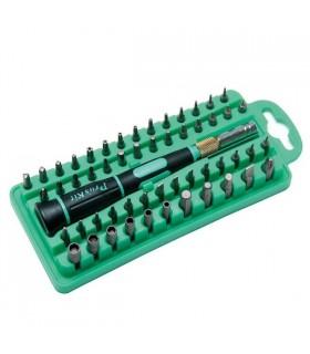 SD9828 - Conjunto de Chave com 53 Bits e Extensor - SD9828