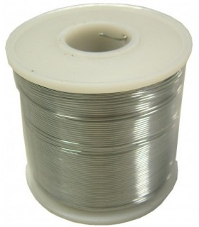 TO0661 - Rolo Solda Daxix  Sn60Pb40 - 1mm 250grs - TO0661