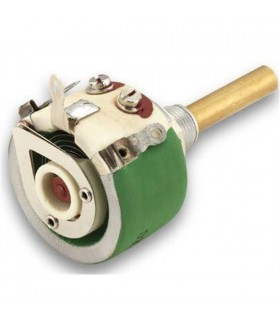 Potenciometro Bobinado 25W 250R - 16125025