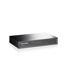 TL-SF1008P - Switch 8-Port 10/100Mbps Com 4-Port PoE - TL-SF1008P
