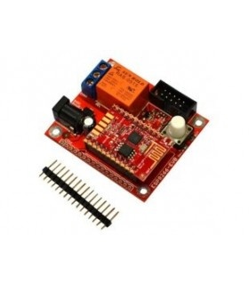 ESP8266-EVB - Placa OLIMEX de Wi-Fi - ESP8266-EVB
