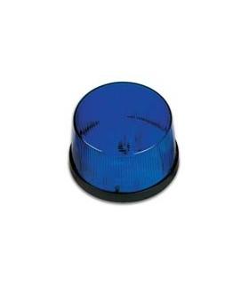 HAA40B - Strobo Azul 12Vdc 70x46mm - HAA40B