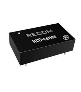 RCD-24-1.00 - LED Driver DC/DC Converter - RCD-24-1.00