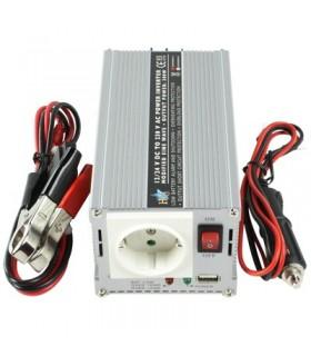 Conversor 12VDC - 230VAC 350W - KI350