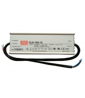 CLG-150-12 - Fonte de Alimentaçao Led 12Vdc 132W 11A - CLG-150-12