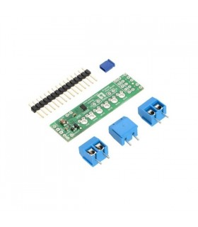 Pololu DRV8835 Dual Motor Driver Shield for Arduino - POL-2511