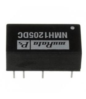 NMH1205DC - Conversor DC/DC 5V 2W 0.2A - NMH1205DC
