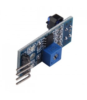 TCRT5000 - Infrared Reflectance Sensor Obstacle Avoidance - MXLINESEN