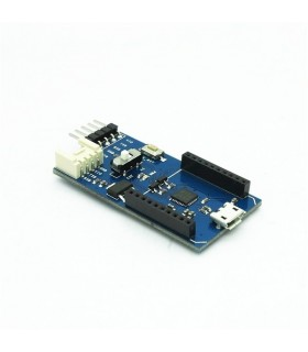 IM141125006 - Foca Pro: USB to Serial UART Converter - MX141125006