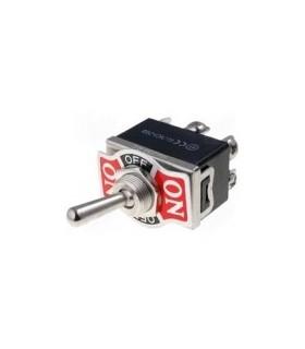 Interruptor de Alavanca 3 Posiçoes - TSP203AA3