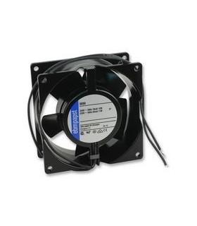 3656 - Ventilador 230V, 50Hz, 92x92x38mm, 2700rpm, 37dB - TYP3656